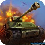 Download Armor Age Tank Wars + Mod (Free Upgrade) for Android