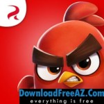 Download Angry Birds Dream Blast + (Unlimited Moves Money Boosters) for Android