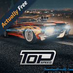 Download Top Speed Drag & Fast Street Racing 3D + (free shopping) for Android