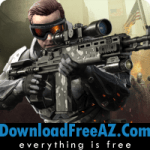 Download DEAD WARFARE Zombie + (unlimited ammo) for Android