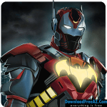 Download Iron Bat 2 The Dark Night + (Unlimited Money) for Android
