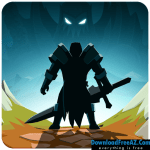 Questland Download Turn Based RPG + (Mana Gain 10 Per Strike Can Always Use Skip) for Android