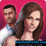 Download Linda Brown Interactive Story + (Everything Unlocked Free) for Android