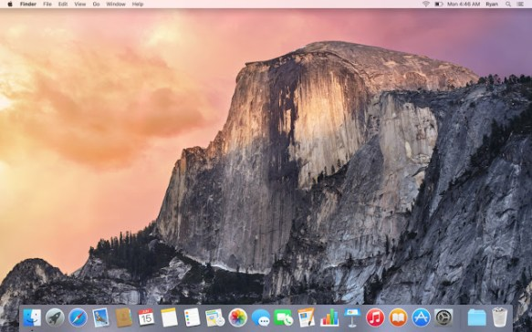 Where can you download Mac OS X El Capitan (10.11) ISO for free