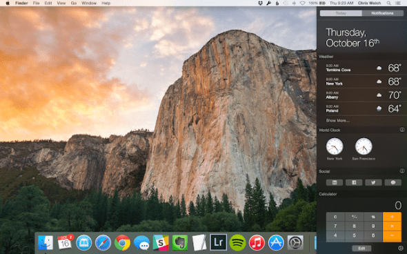 If are you looking for download Mac OS X Yosemite 10.10 for free