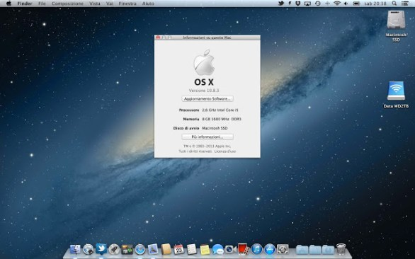 mac os x 10.8 mountain lion free download