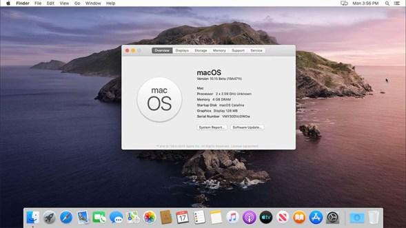 How do I get OS X Catalina on Windows 10