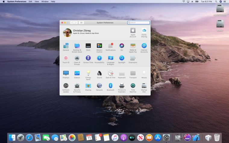 How to download macOS Catalina 10.15 for free