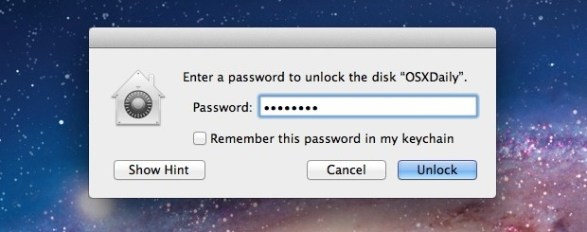 How to create a windows password reset disk on Mac