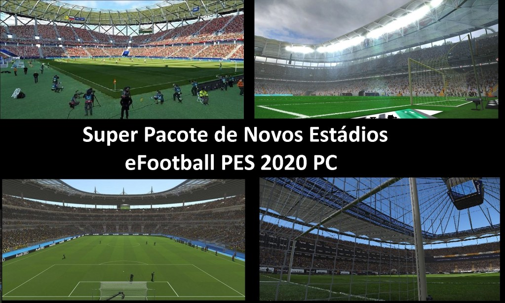DOWNLOAD FREE MODS - DOWNLOAD FREE MODS FOR FIFA & PES by