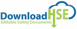 Download HSE - Editable Safety Documents