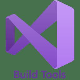 Build Tools for Visual Studio 2019 v16.10.2 Free download