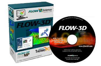 Flow Science FLOW-3D 11.2 Update 2 Win64/Linux64 Free download