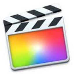 Apple Final Cut Pro X 10.5.4 macOS Free download