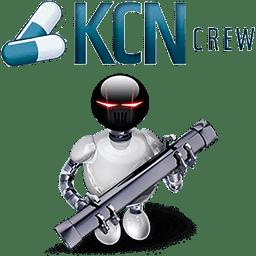 KCNcrew Pack 2021-05-15 macOS Free download