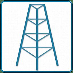 Tower Numerics tnxTower 8.0.7.4 Free download