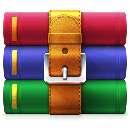 WinRAR 6.01 x86/x64 + Portable Free download