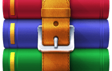 WinRAR 6.01 x86/x64 + Portable Free download
