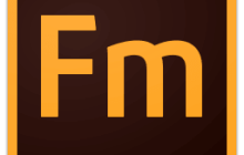 Adobe FrameMaker 2020 16.0.3.979 x64 Free Download