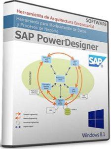 SAP PowerDesigner 16.7.0.3 SP03 x64 Free Download