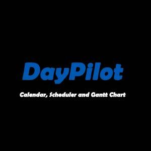 DayPilot for ASP.NET / JavaScript / MVC Pro 2019.2 Free Download
