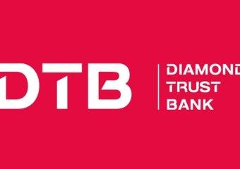 DTB Kenya Mobile Banking App