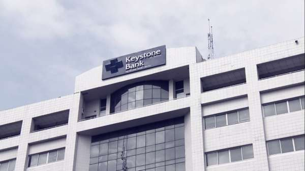 Download Keystone Bank Mobile App