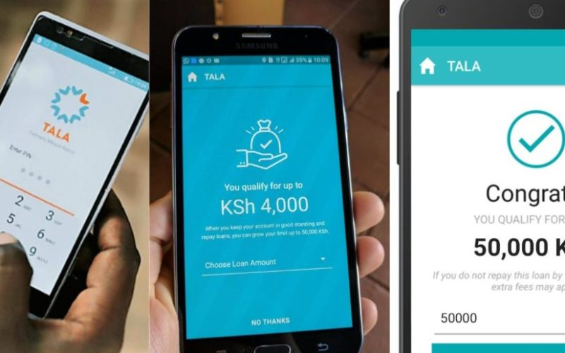 Download Tala Loan App for Android & iPhone