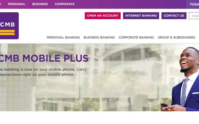 FCMB Mobile Plus App Download