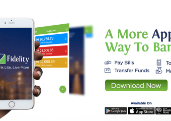 Fidelity Bank Mobile App Download