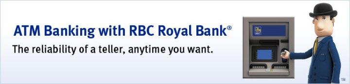 RBC Bank Location Near Me