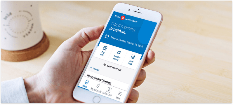 BMO Canada App Download APK - Android & iPhone for Digital