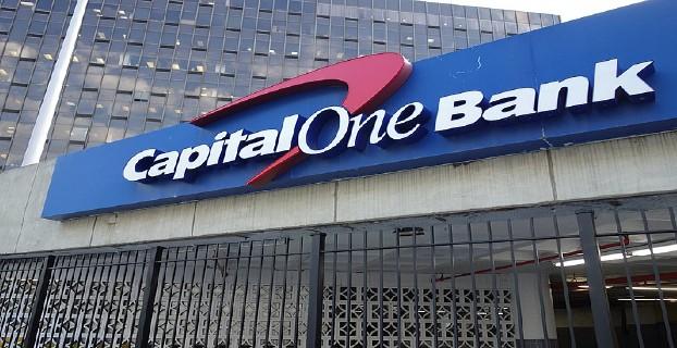 Capital One Canada Credit Card App