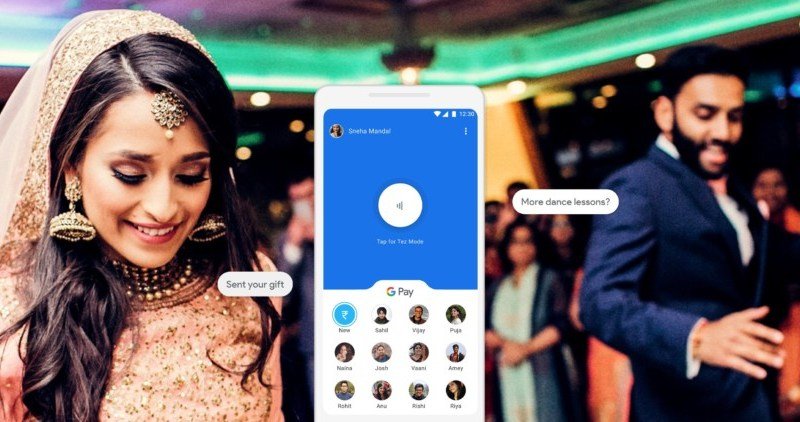 Download Google Pay India App