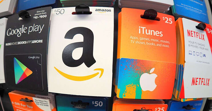 Best Sites to Buy & Sell GiftCards in Nigeria