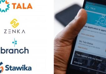 Top 25 Loan Apps in Kenya