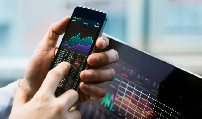 best stock trading apps in Nigeria