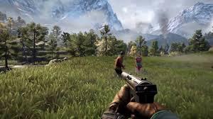 تحميل لعبة far cry 4 للكمبيوتر برابط مباشر