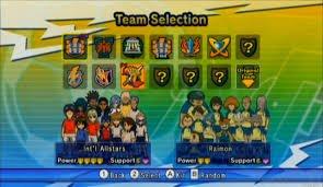 تحميل لعبة inazuma eleven strikers pc مضغوطة برابط واحد كاملة