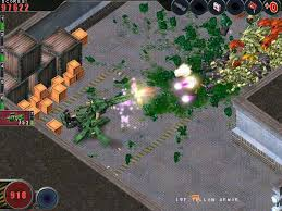 تحميل لعبة alien shooter 3 كاملة برابط واحد مجانا