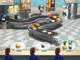 تحميل لعبة burger shop كاملة برابط مباشر مجانا