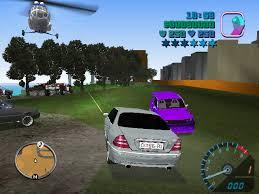 تنزيل لعبة gta 15 برابط واحد للكمبيوتر مجانا