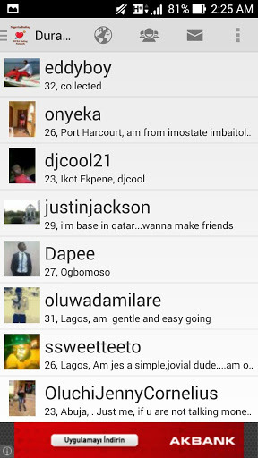 Best Dating App In Nigeria