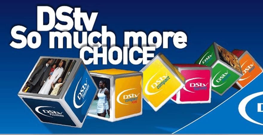 DSTV Now Mobile App Download