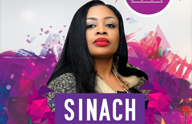 Download Sinach Mobile App & Listen To Latest Songs