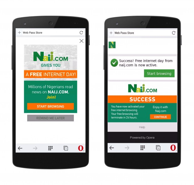 My Naij App Download Android iPhone