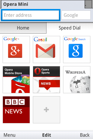 Download Latest Opera Mini For Android