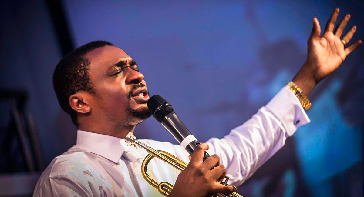 Download Nathaniel Bassey Latest Gospel Songs On Your Mobile