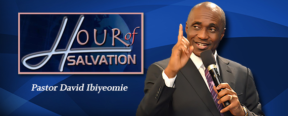 Download Pastor David Ibiyeomie Messages Mp3