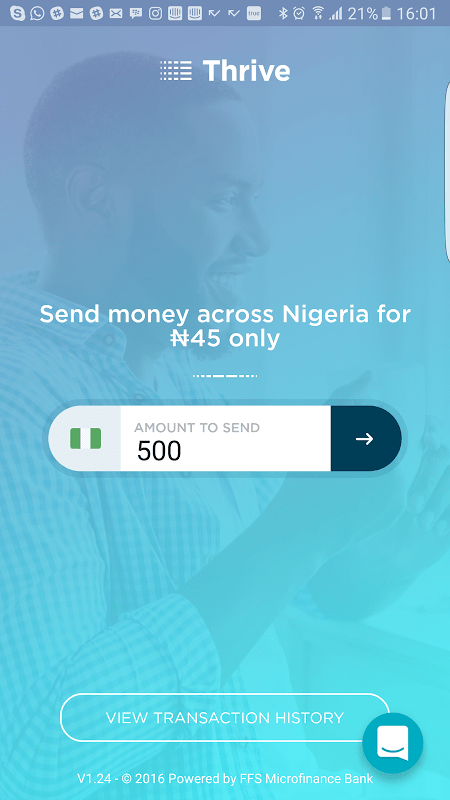 Send Money Online To Nigeria Bank Account